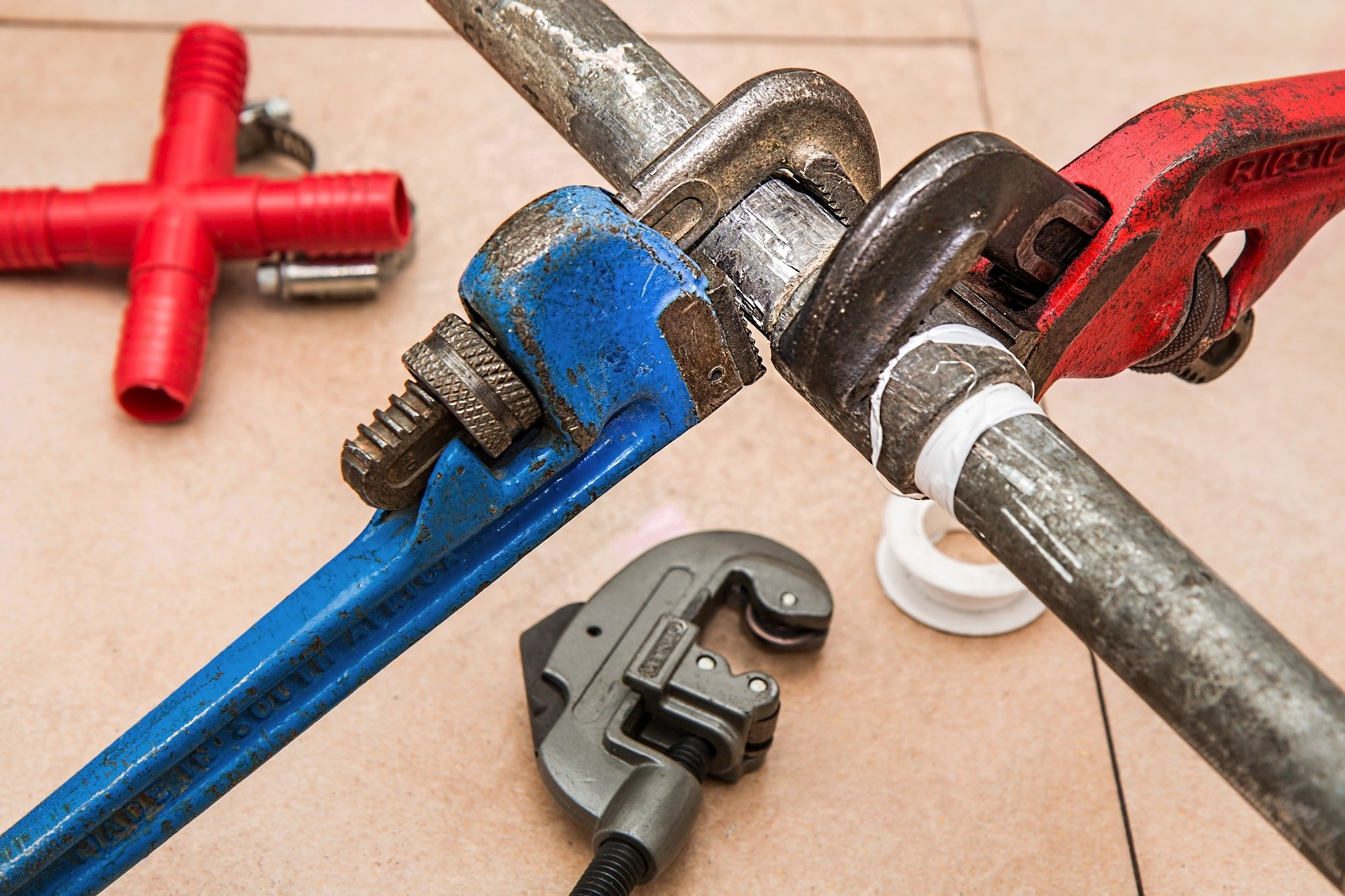 How to Find a Good Local Plumber